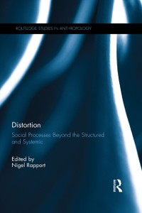 Cover Distortion