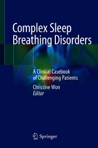 Cover Complex Sleep Breathing Disorders
