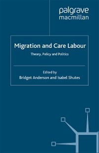 Cover Migration and Care Labour