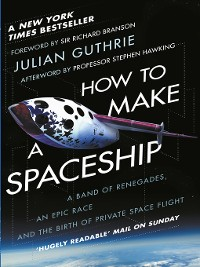 Cover How to Make a Spaceship