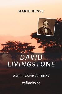 Cover David Livingstone