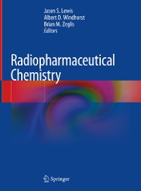 Cover Radiopharmaceutical Chemistry