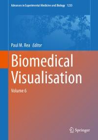Cover Biomedical Visualisation