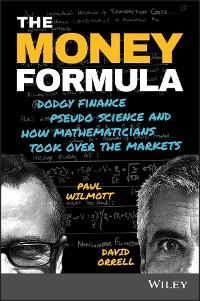 Cover The Money Formula
