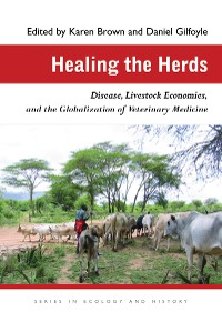 Cover Healing the Herds