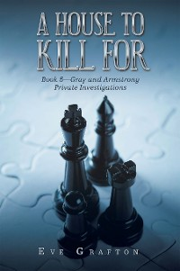 Cover A House to Kill For