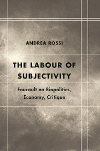 Cover The Labour of Subjectivity