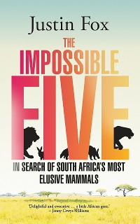 Cover The Impossible Five