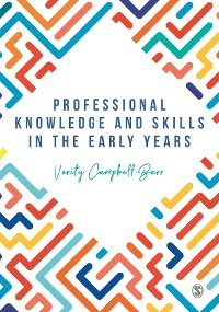 Cover Professional Knowledge & Skills in the Early Years