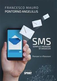 Cover SMS - Semplici Memorie di Saggezza