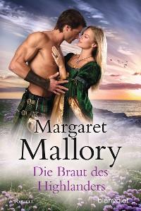 Cover Die Braut des Highlanders