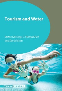 Cover Tourism and Water