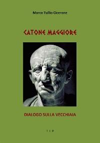 Cover Catone Maggiore