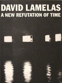 Cover A New Refutation of Time