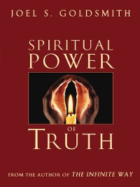 Cover Spiritual Power of Truth