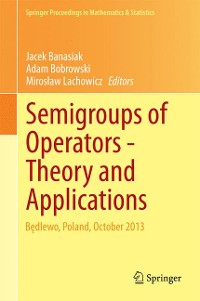 Cover Semigroups of Operators -Theory and Applications