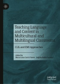 Cover Teaching Language and Content in Multicultural and Multilingual Classrooms
