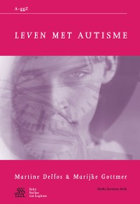 Cover Leven met autisme