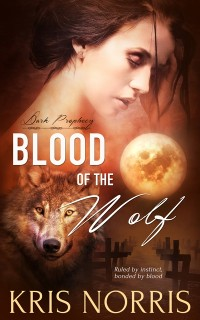 Cover Blood of the Wolf