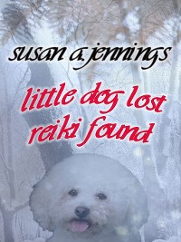 Cover Little Dog Lost, Reiki Found