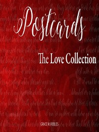 Cover Postcards… The Love Collection