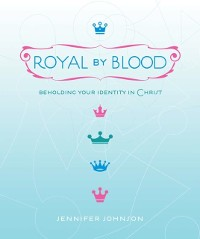 Cover Royal by Blood