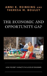 Cover The Economic and Opportunity Gap