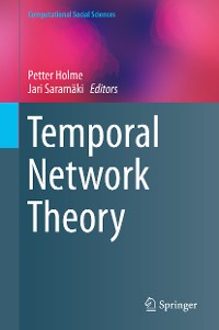 Cover Temporal Network Theory