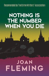 Cover Nothing Is the Number When You Die