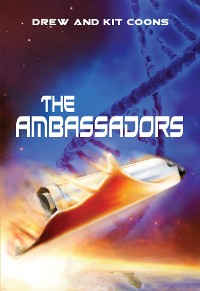 Cover The Ambassadors