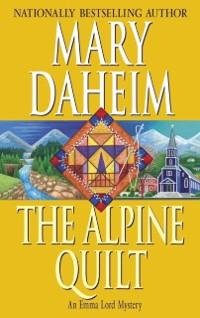 Cover Alpine Quilt