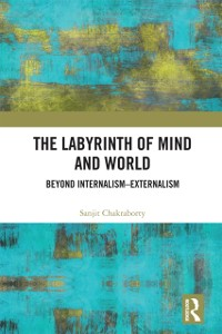 Cover Labyrinth of Mind and World