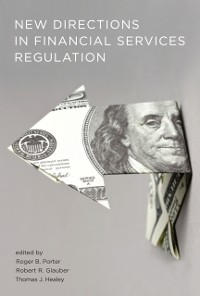 Cover New Directions in Financial Services Regulation