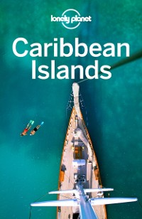 Cover Lonely Planet Caribbean Islands