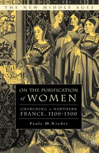 Cover On the Purification of Women