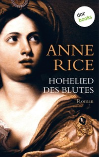 Cover Hohelied des Blutes