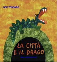 Cover La Città e il Drago