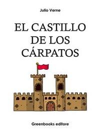 Cover El Castillo De Los Cárpatos