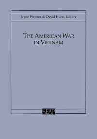 Cover The American War in Vietnam