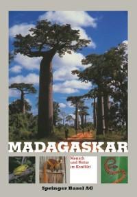 Cover Madagaskar