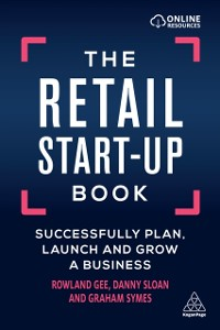Cover Retail Start-Up Book