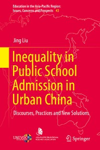 Cover Inequality in Public School Admission in Urban China