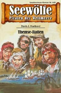 Cover Seewölfe - Piraten der Weltmeere 649
