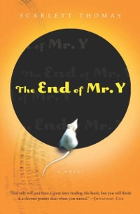 Cover End of Mr. Y