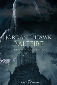 Cover Balefire