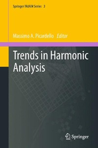 Cover Trends in Harmonic Analysis
