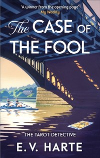 Cover Case of the Fool