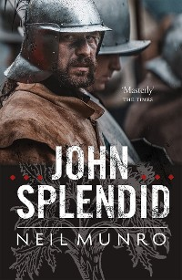 Cover John Splendid
