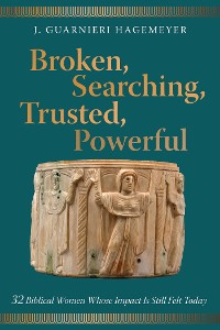 Cover Broken, Searching, Trusted, Powerful