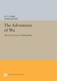 Cover The Adventures of Wu